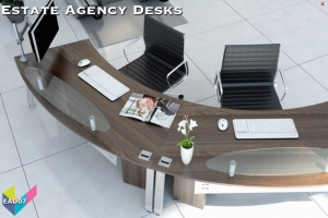 Estate Agency Desks 07