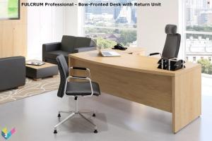 Fulcrum Professional Executive Office Furniture