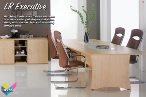 LR Executive Desks - LR005