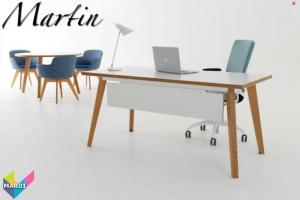 Martin Bench Desking 01
