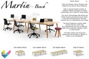 Martin Bench Desking 02