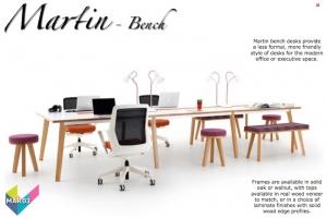 Martin Bench Desking 03