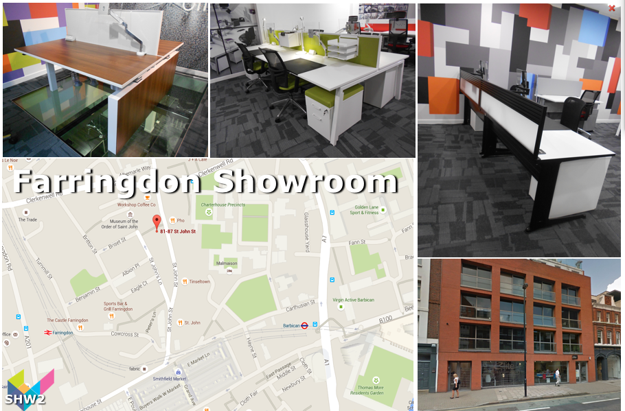 London Office Furniture Showrooms. Office Furniture Showroom Central London. Home Design Ideas