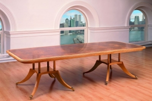 Traditional Meeting Tables