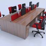 Standard Product CAD Render
