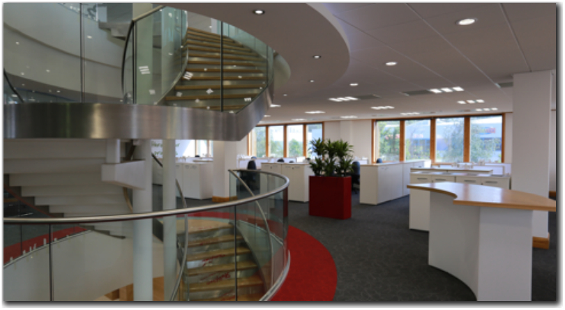 Modern Office Designs