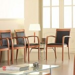 Boardroom conference and meeting room chair