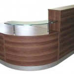 Entrée value reception desk