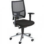 Quality mesh back chair