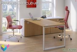 Sven Christiansen Furniture - Ambus Executive Desking