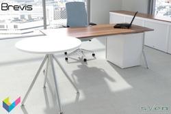 Sven Christiansen Furniture - Brevis Desking