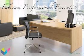 Sven Christiansen Furniture - Fulcrum Professional Executive