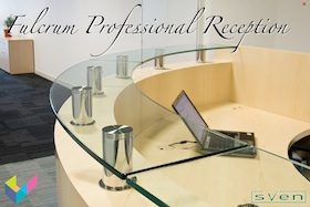 Sven Christiansen Furniture - Fulcrum Professional Reception