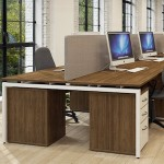 Budget Bench Desking